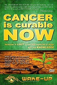 Cancer is curable now DVD