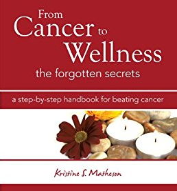 From Cancer To Wellness cover exerpt