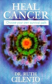 Heal Cancer cover