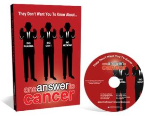 OneAnswerToCancer