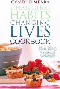 changing habits changing lives cookbook cover