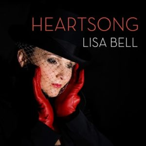 heartsong-Lisa Bell CD