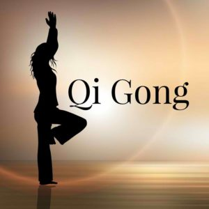 Tuesday Morning QIGONG Classes with Dr Sally James @ Cansurvive Research Centre | Nambour | Queensland | Australia