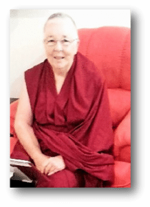 MEDITATION and YOU with The Venerable Tenzin Namdag @ Cansurvive Research Centre | Nambour | Queensland | Australia
