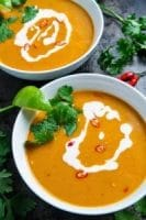 Thai Pumpkin Soup 800 5699