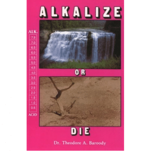 Alkalize or Die cover square