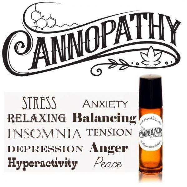 Cannopathy CANNA CALM