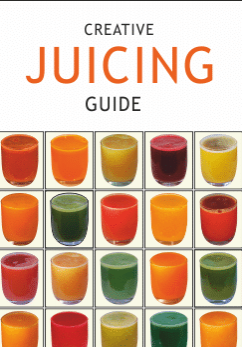 Creative Juicing Guide 2
