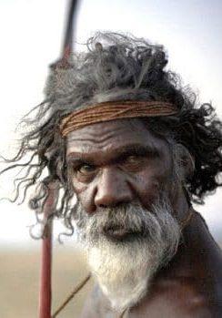 Gumby Gumby Aboriginal 2