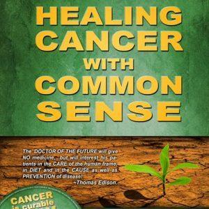 HealingCancerWithCommonSense