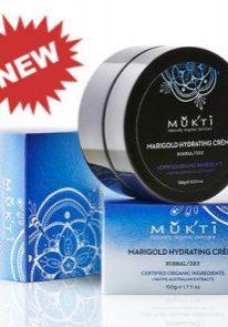 Mukti Marigold Hydrating Creme 1-NEW