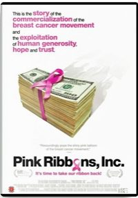 Pin Ribbons Inc DVD